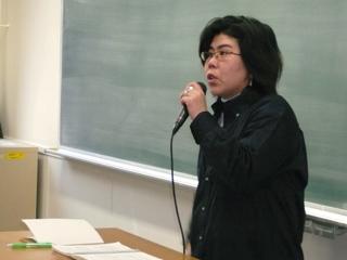 Rev. Yuri HORIE
